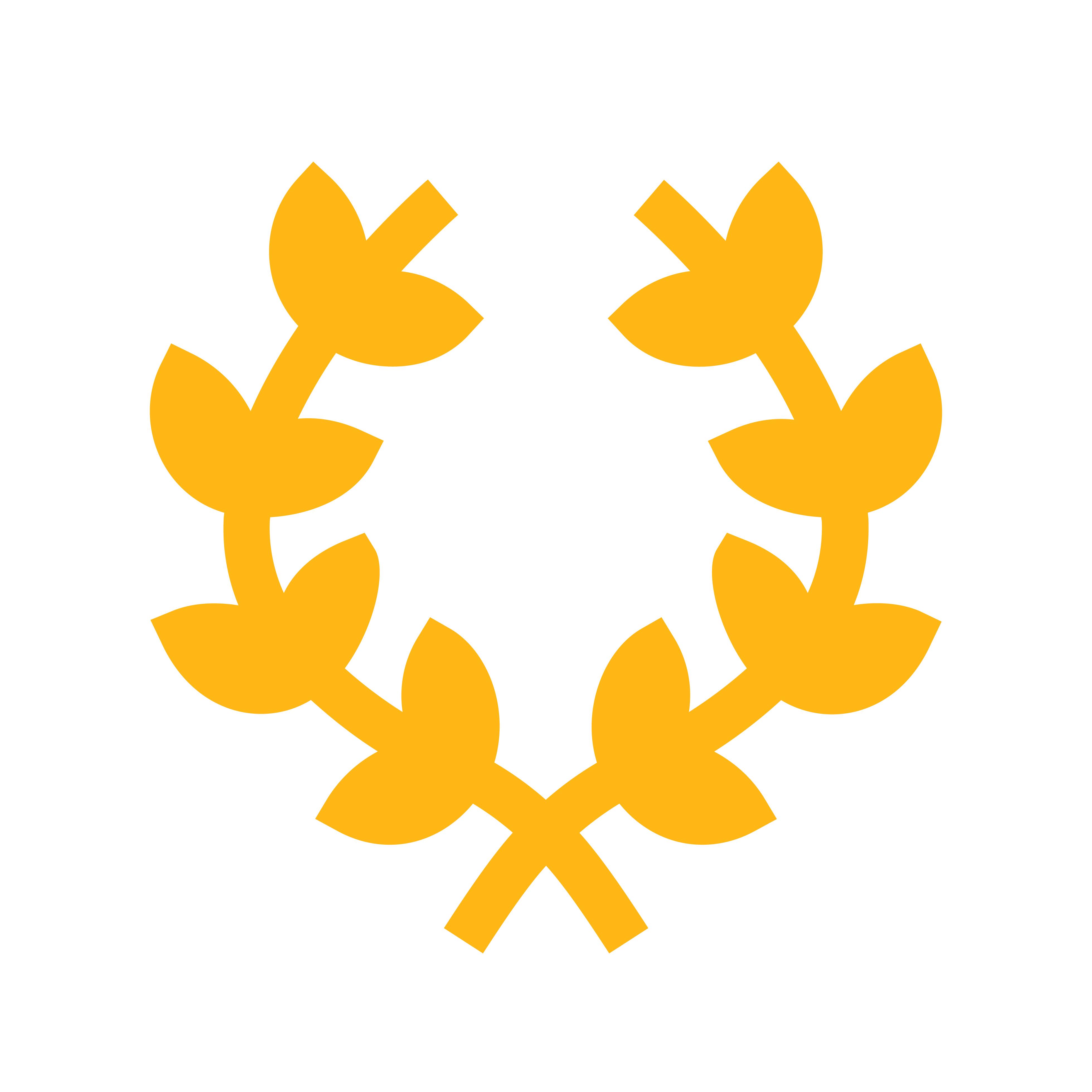 laurel-wreath